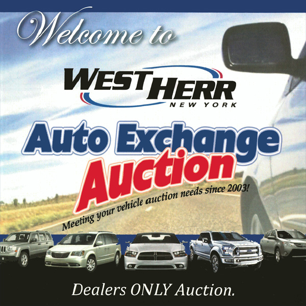 West Herr Auto Exchange Run List >> West Herr Auto Exchange